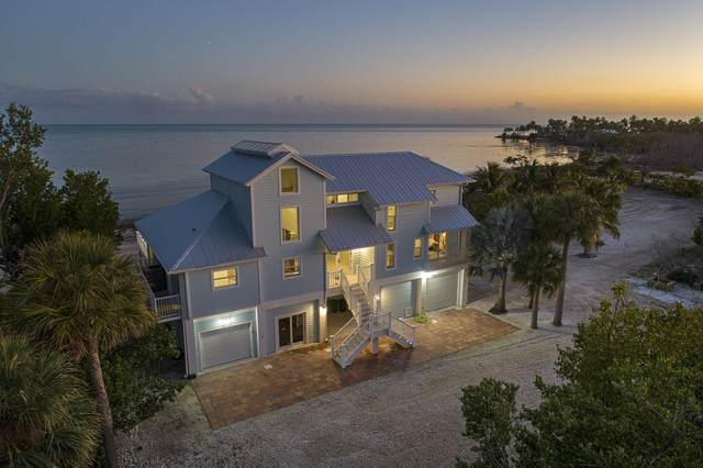 15410 Old State Road 4A, Sugarloaf Key, FL 33042 (MLS #589992) :: Coastal Collection Real Estate Inc.