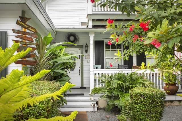1212 Georgia Street, Key West, FL 33040 (MLS #589998) :: Key West Luxury Real Estate Inc
