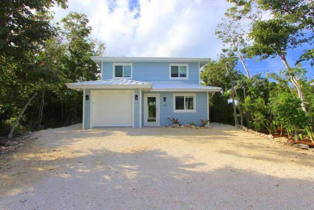 139 1St Road, Key Largo, FL 33037 (MLS #589999) :: Key West Luxury Real Estate Inc
