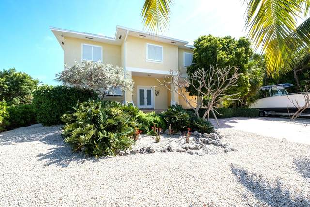 109 San Marco Drive, Plantation Key, FL 33036 (MLS #590003) :: Key West Luxury Real Estate Inc