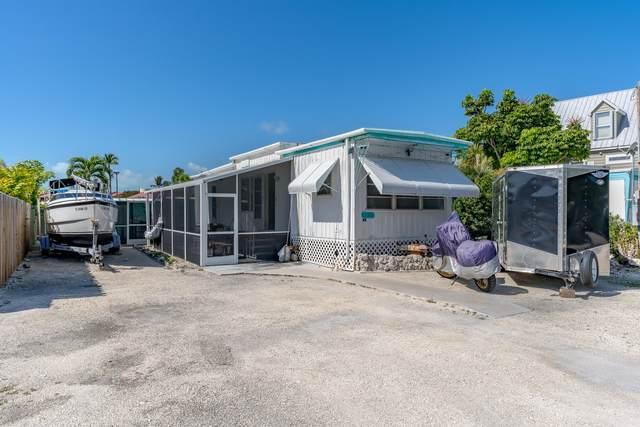 135 Air Stream Lane, Plantation Key, FL 33070 (MLS #590005) :: Key West Luxury Real Estate Inc
