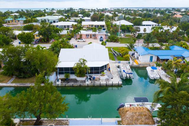 21027 4Th Avenue, Cudjoe Key, FL 33042 (MLS #590011) :: Coastal Collection Real Estate Inc.