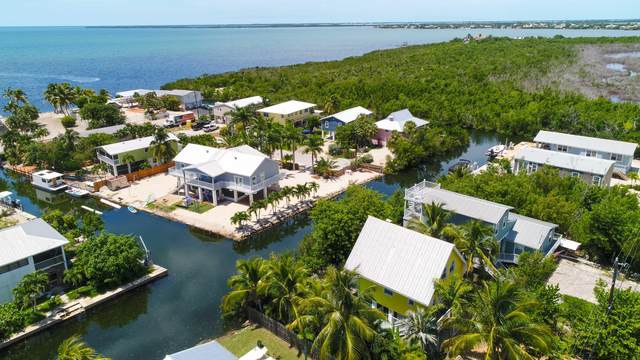 22338 La Fitte Drive, Cudjoe Key, FL 33042 (MLS #590013) :: Key West Luxury Real Estate Inc