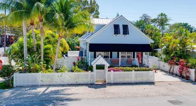 2330 Seidenberg Avenue, Key West, FL 33040 (MLS #590015) :: Key West Luxury Real Estate Inc