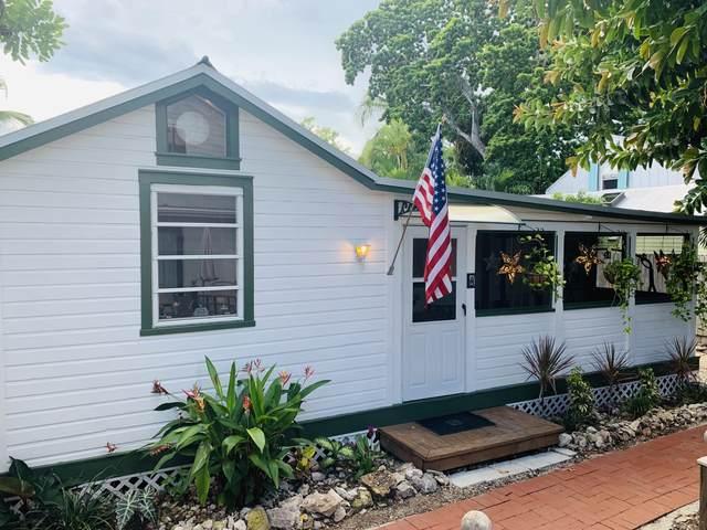 611 Grinnell Street #4, Key West, FL 33040 (MLS #590016) :: Key West Luxury Real Estate Inc