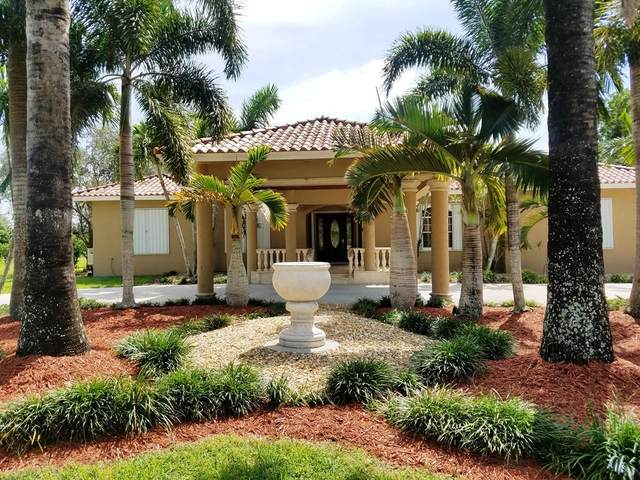 20200 SW 280 Street, Other, FL 33034 (MLS #590017) :: Coastal Collection Real Estate Inc.