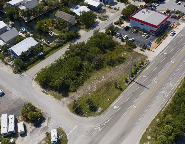 La Fitte Drive, Cudjoe Key, FL 33042 (MLS #590018) :: Key West Luxury Real Estate Inc
