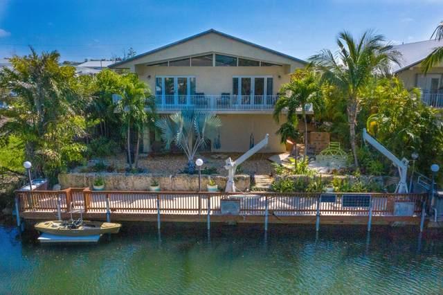 125 Lake Road, Plantation Key, FL 33070 (MLS #590020) :: Coastal Collection Real Estate Inc.