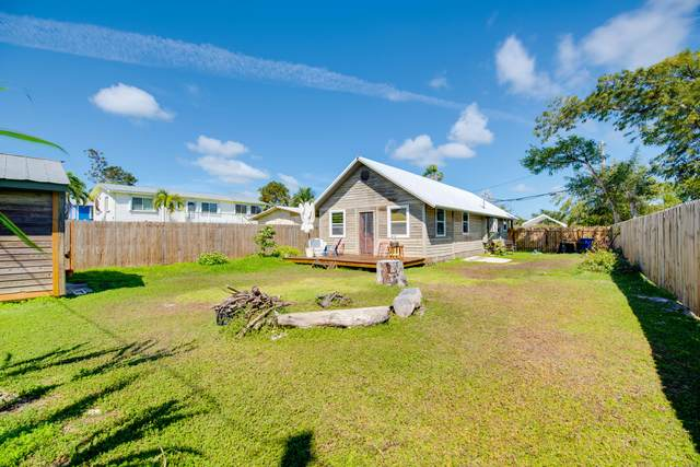 30472 Poinciana Road, Big Pine Key, FL 33043 (MLS #590021) :: Key West Luxury Real Estate Inc