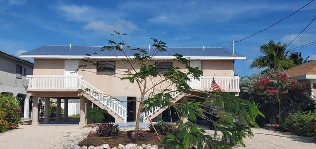 290 3rd Street, Key Colony, FL 33051 (MLS #590024) :: Key West Luxury Real Estate Inc