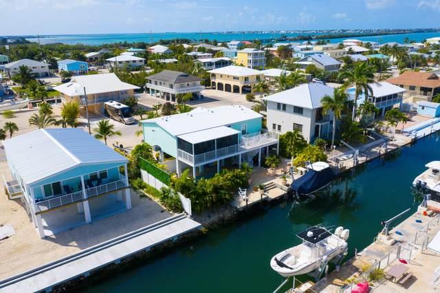 29637 Flying Cloud Avenue, Big Pine Key, FL 33043 (MLS #590026) :: Coastal Collection Real Estate Inc.