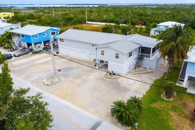 4049 Egret Lane, Big Torch Key, FL 33042 (MLS #590027) :: Jimmy Lane Home Team