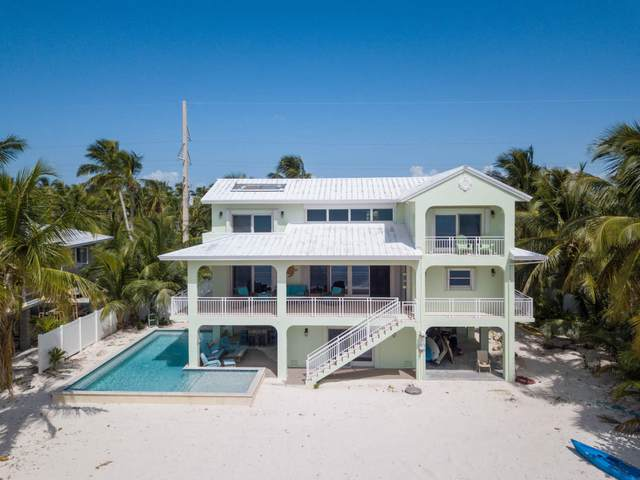 75333 Overseas Highway, Lower Matecumbe, FL 33070 (MLS #590028) :: Jimmy Lane Home Team