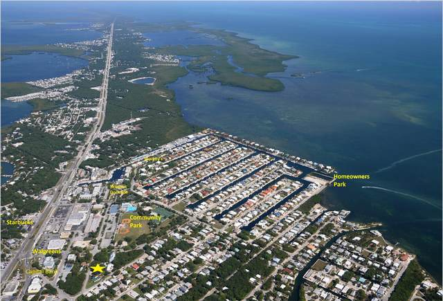 Address Not Published, Key Largo, FL 33037 (MLS #590029) :: Born to Sell the Keys