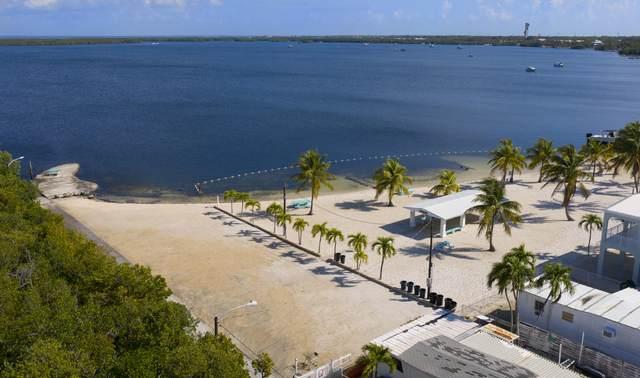 191 Buttonwood Avenue, Key Largo, FL 33037 (MLS #590030) :: Jimmy Lane Home Team