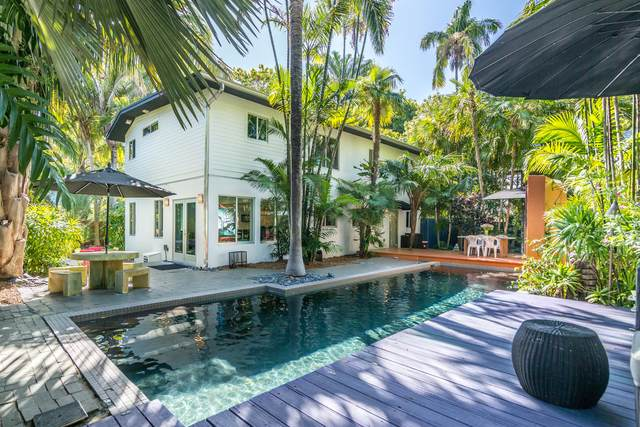 1205 Von Phister Street, Key West, FL 33040 (MLS #590032) :: Jimmy Lane Home Team