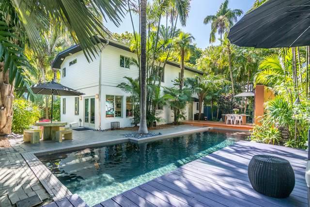 1205 Von Phister Street, Key West, FL 33040 (MLS #590032) :: Jimmy Lane Home Team