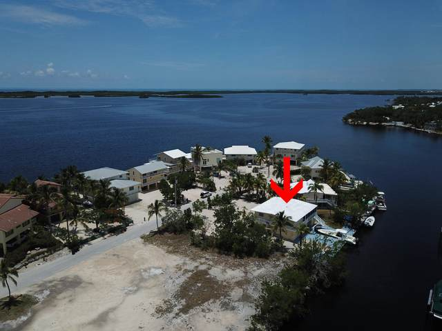 600 Island Drive, Key Largo, FL 33037 (MLS #590040) :: Jimmy Lane Home Team
