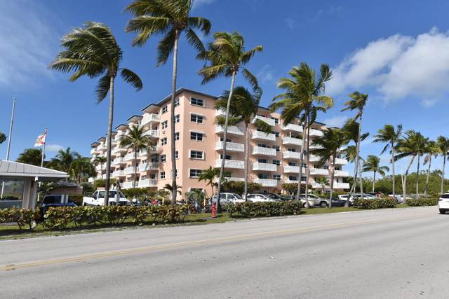 2601 S Roosevelt Boulevard 602B, Key West, FL 33040 (MLS #590041) :: Cory Held & Jeffrey Grosky | Preferred Properties Key West