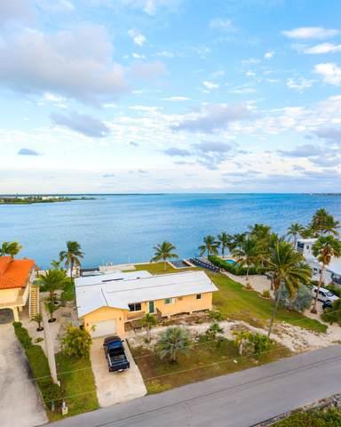 1709 Sunrise Drive, Big Pine Key, FL 33043 (MLS #590047) :: Coastal Collection Real Estate Inc.