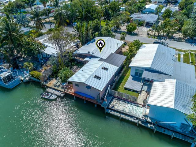 254 29th Street Ocean, Marathon, FL 33050 (MLS #590053) :: Brenda Donnelly Group
