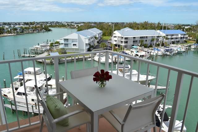 2000 Coco Plum Drive #604, Marathon, FL 33050 (MLS #590059) :: Key West Luxury Real Estate Inc