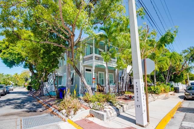 1401 Petronia Street, Key West, FL 33040 (MLS #590067) :: Brenda Donnelly Group