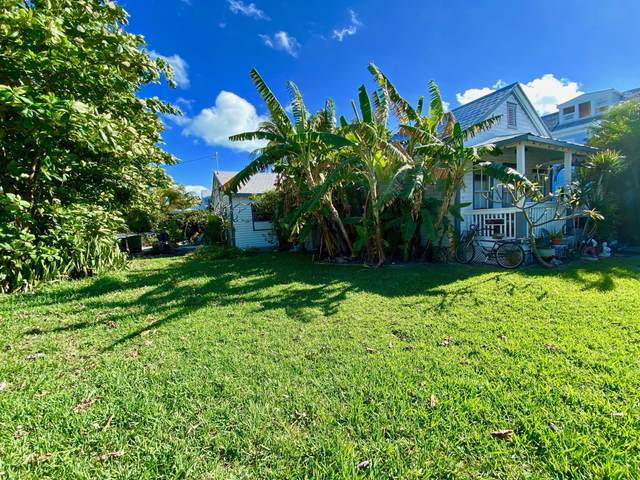 1438 Virginia Street, Key West, FL 33040 (MLS #590089) :: Cory Held & Jeffrey Grosky | Preferred Properties Key West