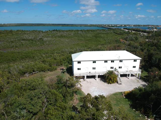 93 N Johnson Road, Sugarloaf Key, FL 33042 (MLS #590093) :: Coastal Collection Real Estate Inc.
