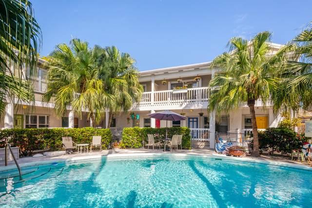 3255 Duck Avenue #7, Key West, FL 33040 (MLS #590099) :: Keys Island Team