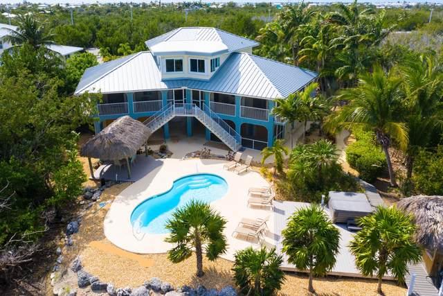 451 E Shore Drive, Summerland Key, FL 33042 (MLS #590102) :: Cory Held & Jeffrey Grosky | Preferred Properties Key West