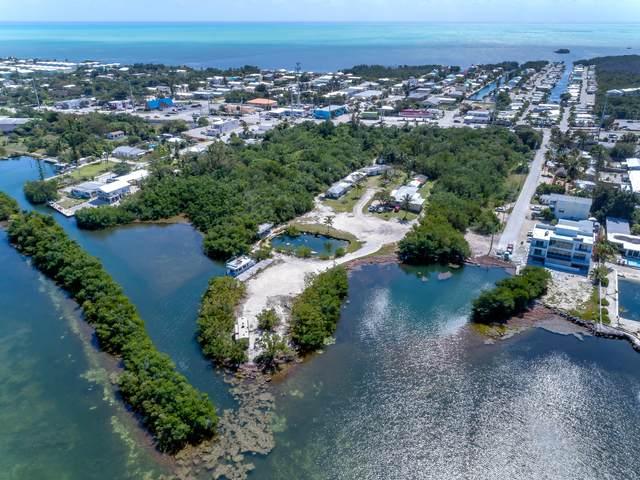 6200 Overseas Highway, Marathon, FL 33050 (MLS #590105) :: Coastal Collection Real Estate Inc.