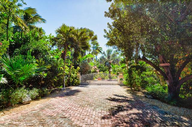 209 E Carroll Street, Upper Matecumbe Key Islamorada, FL 33036 (MLS #590112) :: Key West Luxury Real Estate Inc
