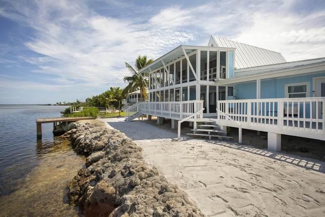 481 W Indies Drive, Ramrod Key, FL 33042 (MLS #590113) :: Born to Sell the Keys