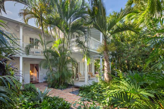 1430 Tropical Street, Key West, FL 33040 (MLS #590118) :: Cory Held & Jeffrey Grosky | Preferred Properties Key West