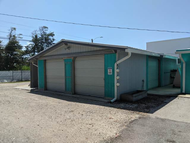 82693 Overseas Highway (Rear Shop/Gara, Upper Matecumbe Key Islamorada, FL 33036 (MLS #590123) :: Born to Sell the Keys