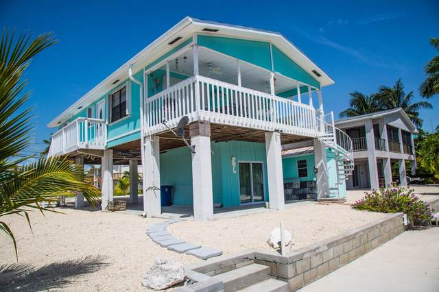 867 Caribbean Drive, Summerland Key, FL 33042 (MLS #590124) :: Coastal Collection Real Estate Inc.