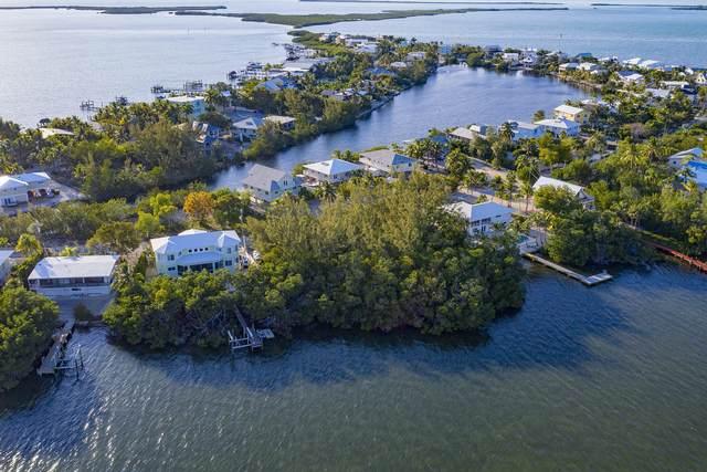 Mutiny Place, Key Largo, FL 33037 (MLS #590127) :: Born to Sell the Keys