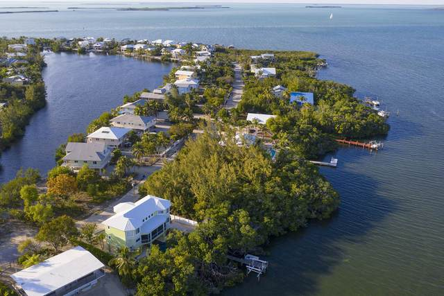 Mutiny Place, Key Largo, FL 33037 (MLS #590128) :: Born to Sell the Keys