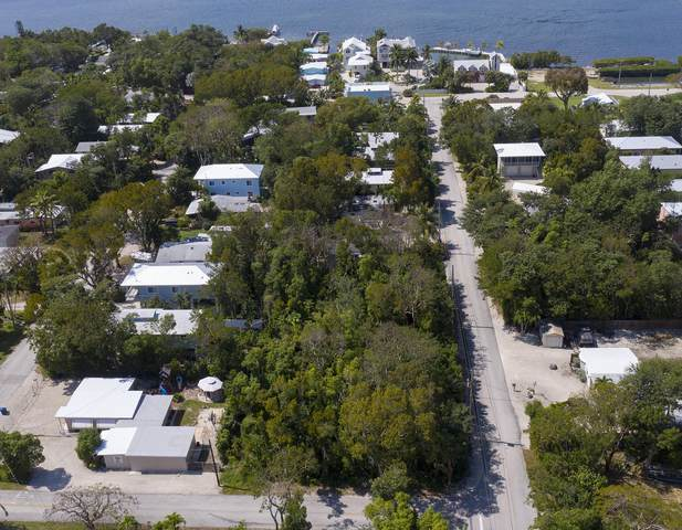 29 Dolphin Road #1, Key Largo, FL 33037 (MLS #590140) :: Born to Sell the Keys