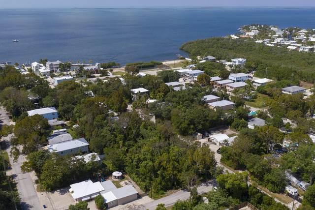 29 Dolphin Road #2, Key Largo, FL 33037 (MLS #590141) :: Born to Sell the Keys