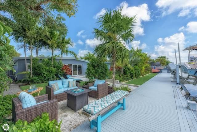3334 Riviera Drive, Key West, FL 33040 (MLS #590143) :: Royal Palms Realty