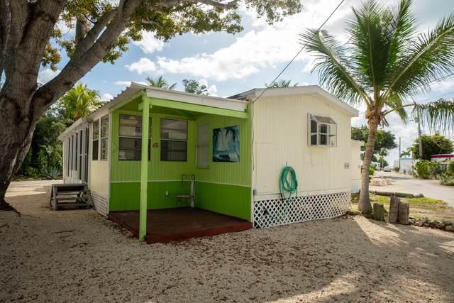 92157 Overseas Highway M14, Key Largo, FL 33070 (MLS #590150) :: Born to Sell the Keys