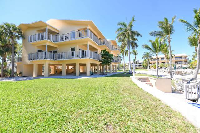 417 Bahia Avenue 5B, Key Largo, FL 33037 (MLS #590151) :: Jimmy Lane Home Team