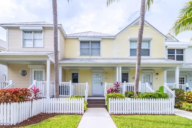 5084 Sunset Village Drive, Duck Key, FL 33050 (MLS #590165) :: Jimmy Lane Home Team