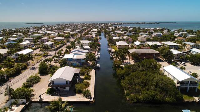 22951 Blackbeard Lane, Cudjoe Key, FL 33042 (MLS #590173) :: Infinity Realty, LLC