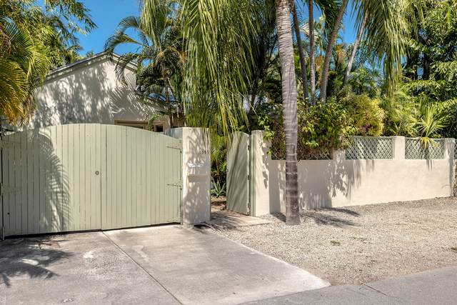 1505 Von Phister Street, Key West, FL 33040 (MLS #590174) :: Cory Held & Jeffrey Grosky | Preferred Properties Key West