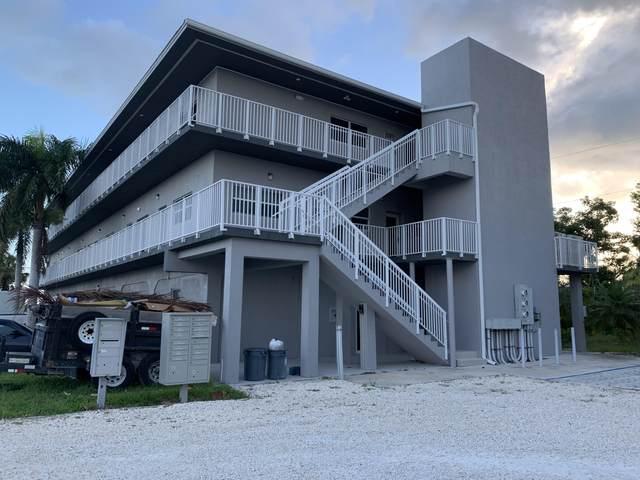 21460 Overseas Highway #6, Cudjoe Key, FL 33042 (MLS #590187) :: Key West Luxury Real Estate Inc