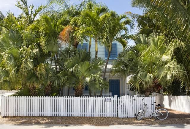 1004 Packer Street, Key West, FL 33040 (MLS #590191) :: Cory Held & Jeffrey Grosky | Preferred Properties Key West