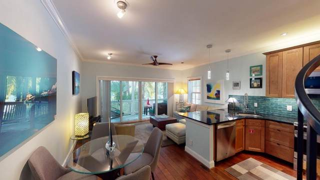 918 Southard Street #202, Key West, FL 33040 (MLS #590194) :: Key West Luxury Real Estate Inc
